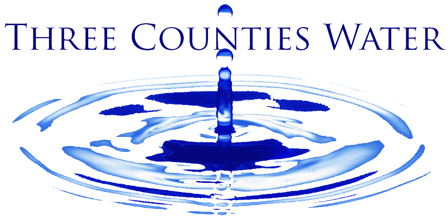 Three Counties Water